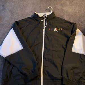 Men's Air Jordan jacket